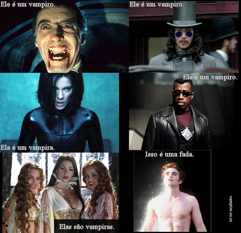 diario de um vampiro no rpds